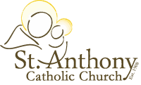 St Anthony Parish, Charleston Logo