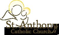 St Anthony Parish, Charleston Logo